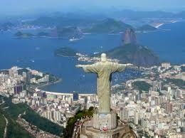Did you know that the 2014  FIFA Soccer Games will be in Rio de janeiro too?