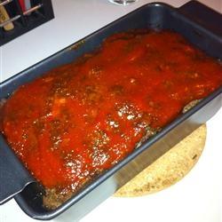 Glazed Meatloaf I Allrecipes.com