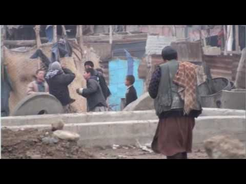 "Skating bringing voice to kids suffering consequences of civil war in Afganistan. Trailer for the full-length film ""Skateistan: Four Wheels and a Board in Kabul"" http://www.skateistan.org/donate"