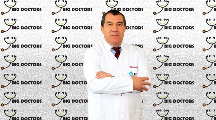 Prof. Dr. Cebrail Alekberov İlizarov - Tıp Bilimleri Doktoru, Bölüm Başkanı, Uluslararası Asami (İlizarov) toplumu