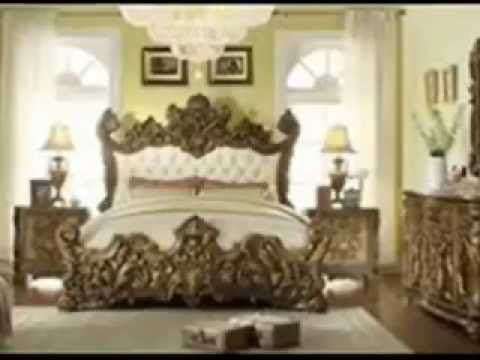 Amazing Incredibly Fanciful Bedroom Designs Ideas - Home Improvement Ideas