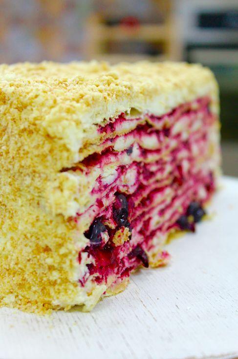 НЕРЕАЛЬНО ВКУСНЫЙ торт с КРЕМОМ ПЛОМБИР