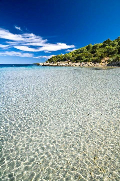 Vis island / Croatia / beach / sea / summer Beautiful Can't wait for next…