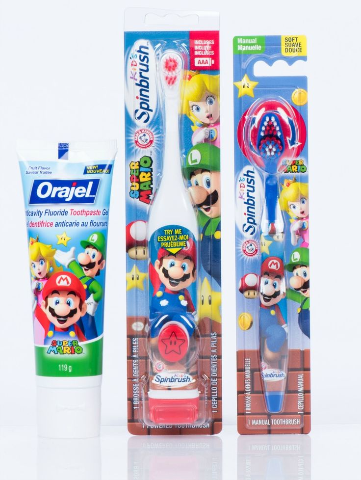 Share Tweet Pin Mail Having little kids really hits home how important it is to brush our teeth. To think that teeth my 6 ...