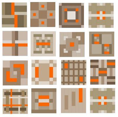 Beginner Block of the Month - January 16 | Quilt Art Designs | Bloglovin'