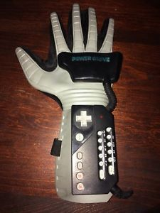 Nintendo Power Glove Used No Cord or sensors Awesome Vintage Collectable Piece!  | eBay