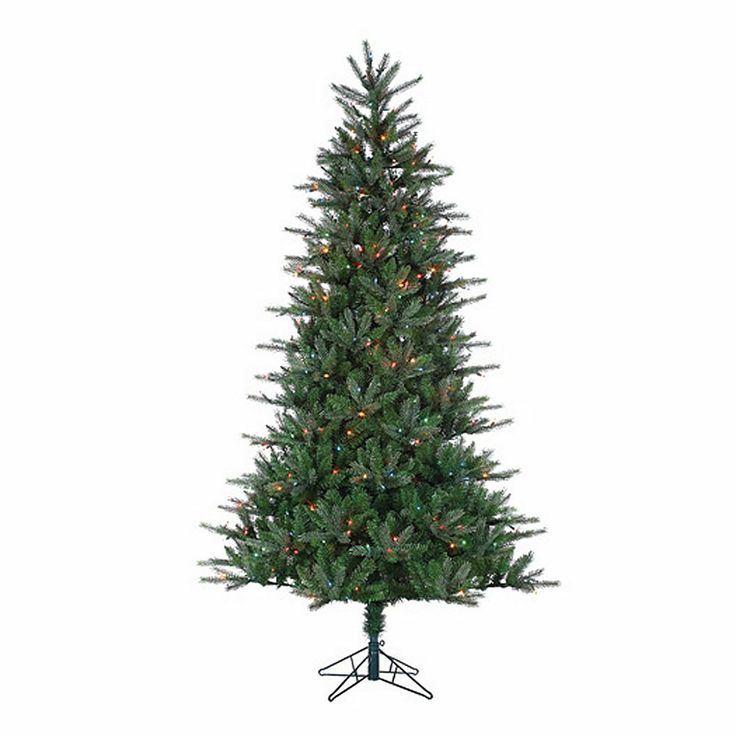 Need a 9 foot Christmas tree. Don't know if I should go with real or fake.