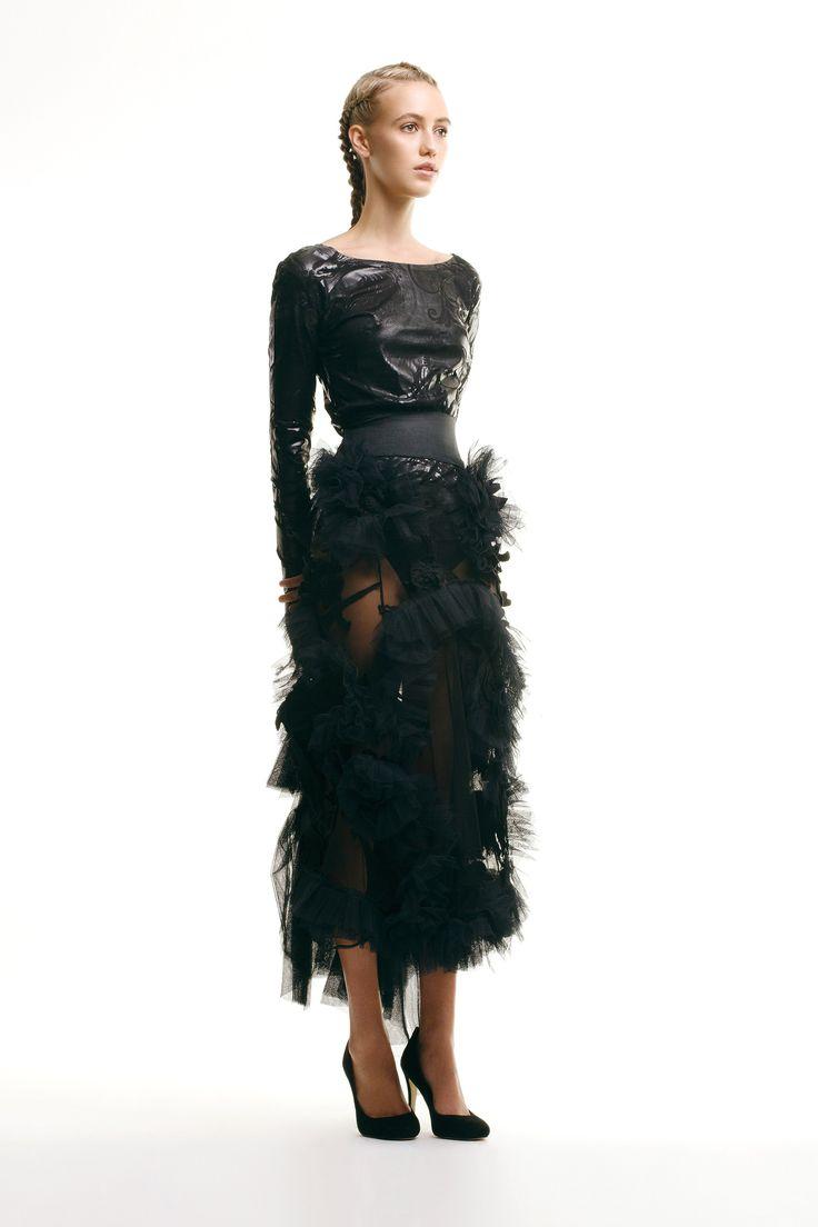 325 besten GOTHIC Gowns Bilder auf Pinterest | Gothic kleider ...