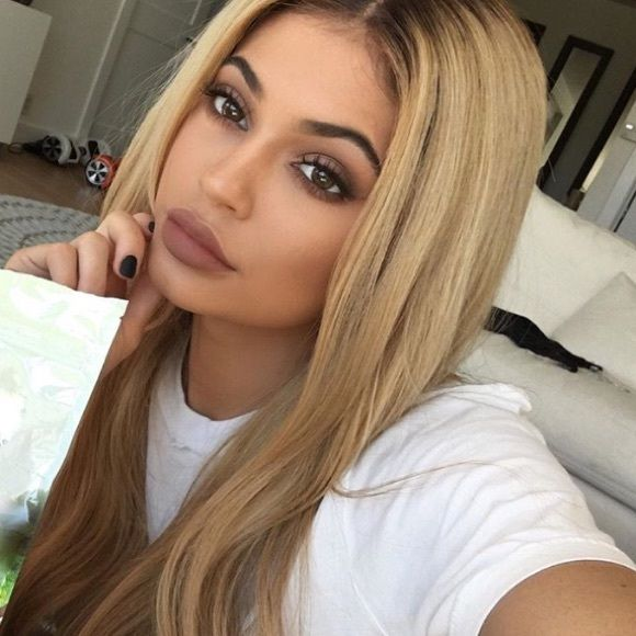 DOLCE K KYLIE LIP KIT Dolce k lip kit BRAND NEW UNOPENED IN HAND READY TO SHIP ! Kylie cosmetics  Makeup Lipstick