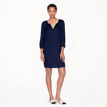 JCREW - just love this shift