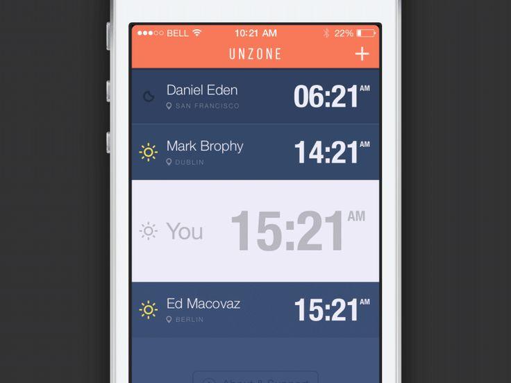 Let's meet mobile interface designer Rick Waalders #mobile #ux #design   http://www.obeymagazine.com/rick-waalders/