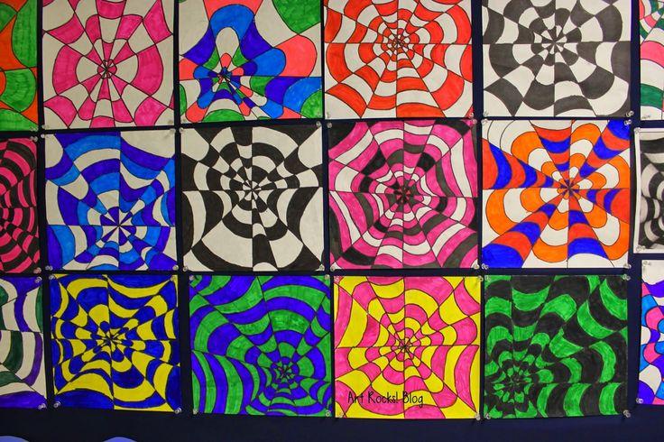 Art Rocks!: 5th grade
