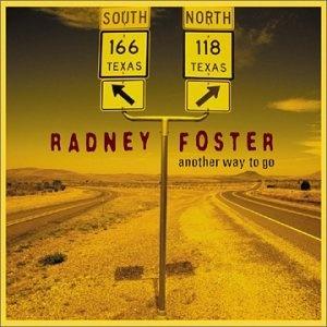 Radney Foster Del Rio boy