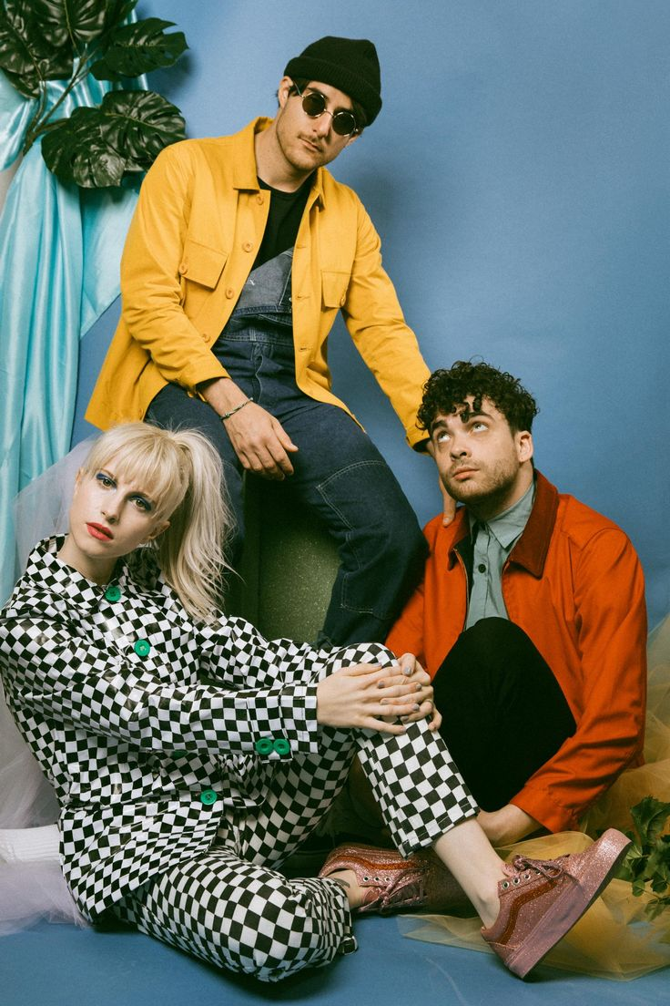 There have always been arrows flying at Paramore, but over the past two years, the band found themselves faced with their worst period of uncertainty. Now they've reached the other side.