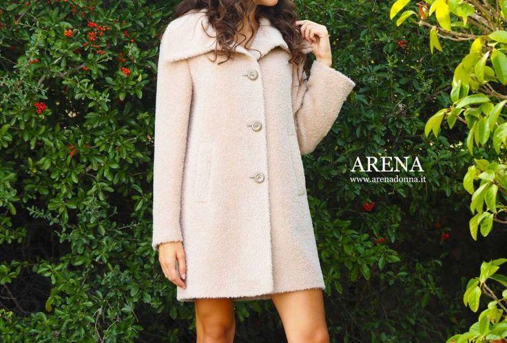 da www.Arenadonna.it #coat #fashion ad Altamura!dalla vostra #boutique di fiducia!!! https://goo.gl/JHDQnS