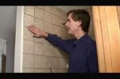 How to Repair Cracked Grout in Your Shower | DoItYourself.com