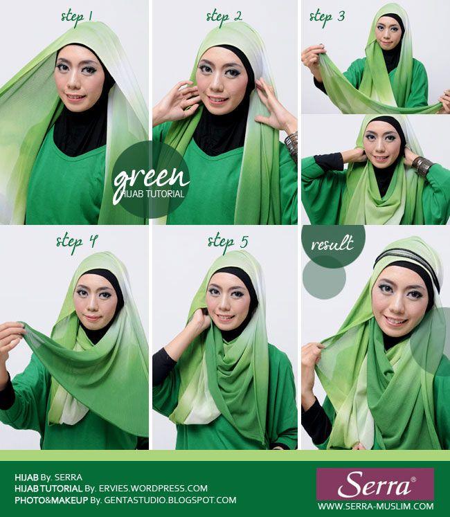 Serra - Green