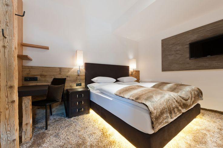 Design Hotel Südtirol - BURGUS Breakfast & Appartement Lodge