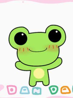 Best 20 funny phone wallpaper ideas on pinterest funny - Frog cartoon wallpaper ...