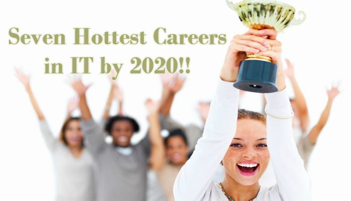 Check out the required knowledge in a technological Changing Environment  Read More at: https://www.linkedin.com/pulse/seven-hottest-careers-2020-pravin-ganore