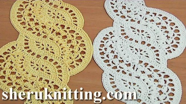 32 best images about Crochet Lace on Pinterest Crochet ...