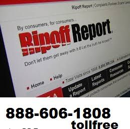 Call 1888-606-1808 (US/Canada Tollfree) to get immediate assistance for Ripoff Report, Complaints Board and other defamatory articles.