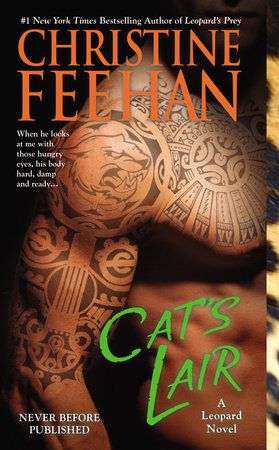 The #1 New York Times bestselling author of Leopard's Prey returns to the feral underworld of her astonishing Leopard novels in an arousing new romance of forbidden animal instincts… Cat Benoit...