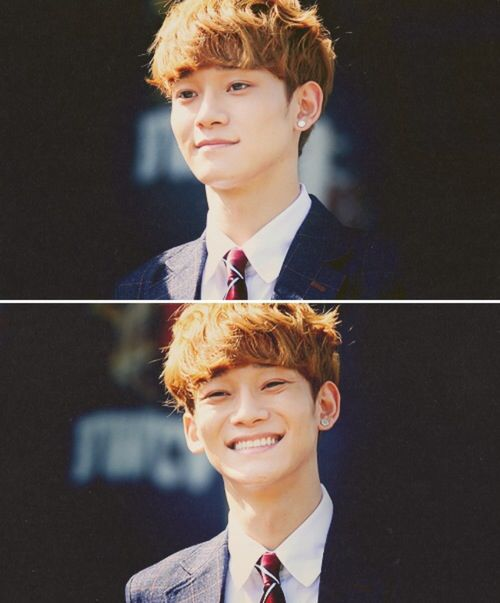 519 best exo images on Pinterest Exo chen, Cute boys and Kpop exo - k chen von poco