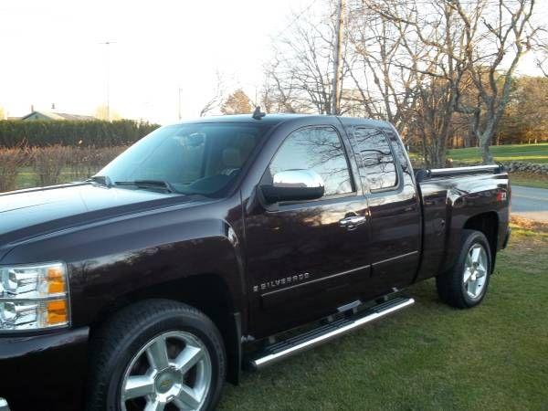 2008 chevy silverado 1500 v6 mpg