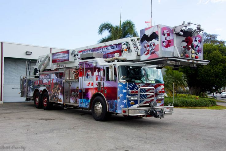 Mobile Trucks Shelters : Mobile command heavy rescue squad handpicked ideas to