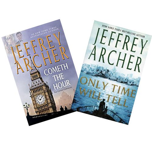 [$3.99 save 69%] Amazon #DealOfTheDay: The Clifton Chronicles by Jeffrey Archer for $3.99 each on Kindle http://www.lavahotdeals.com/ca/cheap/amazon-dealoftheday-clifton-chronicles-jeffrey-archer-3-99/183373?utm_source=pinterest&utm_medium=rss&utm_campaign=at_lavahotdeals
