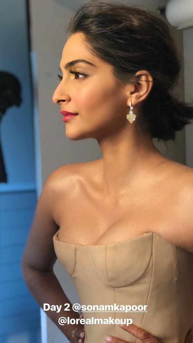 Hermosas fotos de Sonam Kapoor Sonam Kapoor en 2019-4234