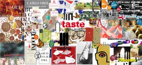 Assaggi d'arte e di pasta di mandorle - Milano a Modo Mio