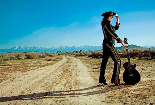 Lynda Kay Parker: Country & Western the Hard Way - LA Weekly