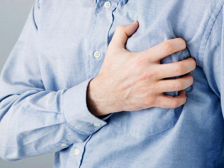 Alerta para sua saúde: Veja quais são os principais sintomas de um ataque cardíaco! - https://pensabrasil.com/alerta-para-sua-saude-veja-quais-sao-os-principais-sintomas-de-um-ataque-cardiaco/