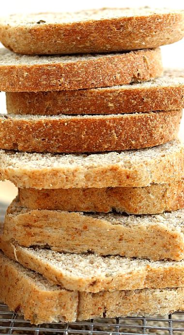 Dill caraway rye bread | Recipe | Rye Bread, Rye Bread Recipes and ...
