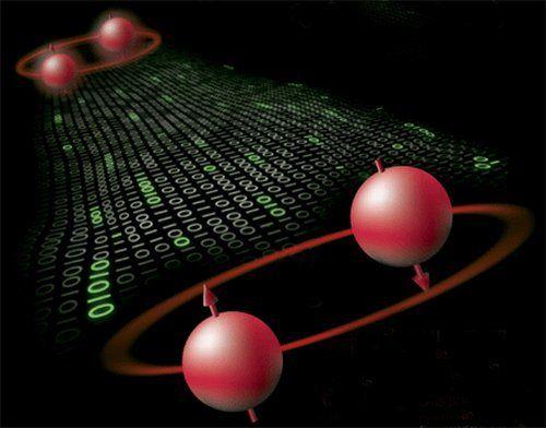 Qu'est ce que l'intrication quantique ?