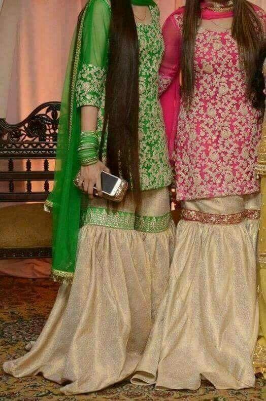 outfir matching bangles