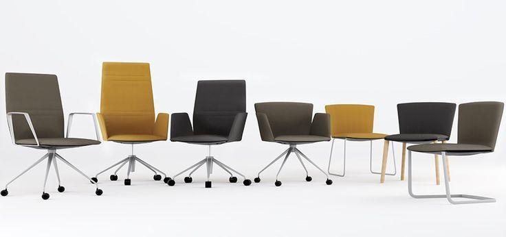 Vela Executive Chair