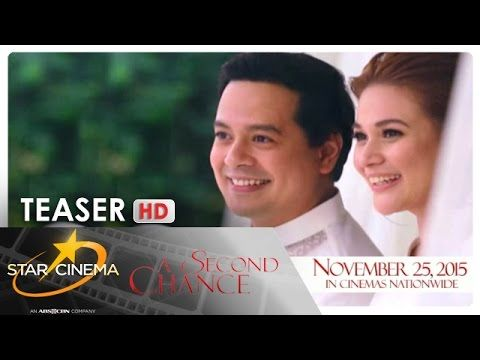 A Second Chance Romantic Drama Film | OMG Signature
