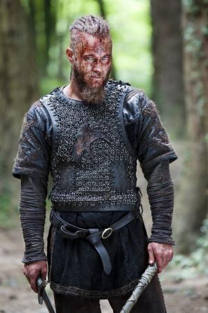 Трэвис Фиммел: «Приходит золотая эра викингов»