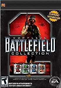 Battlefield 2 Complete Collection - Windows [Digital Download]
