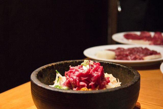Londonist // London's Best Korean Restaurants