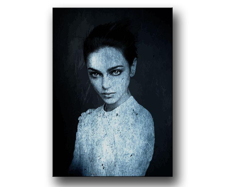 """Evighet"" Tavla / Posters & Prints"
