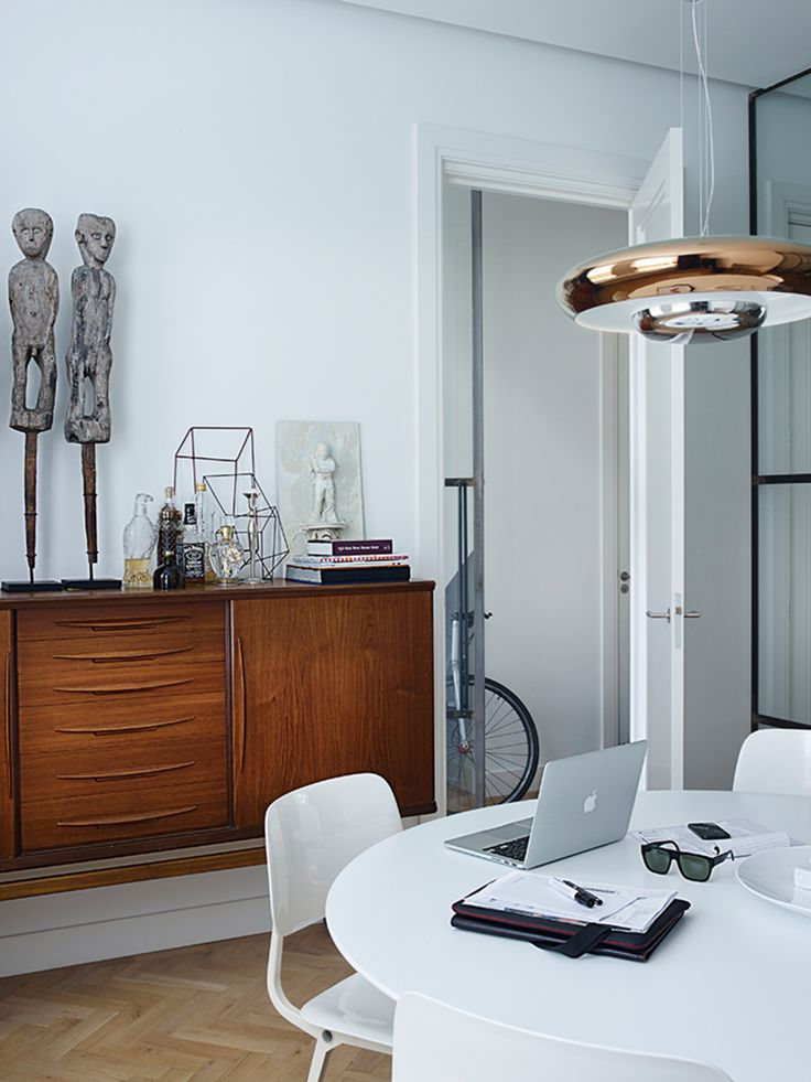 Dwell - A Restless Real Estate Developer Builds His Ideal Live-Work Space