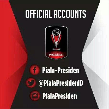 #OfficialAccounts #PialaPresiden