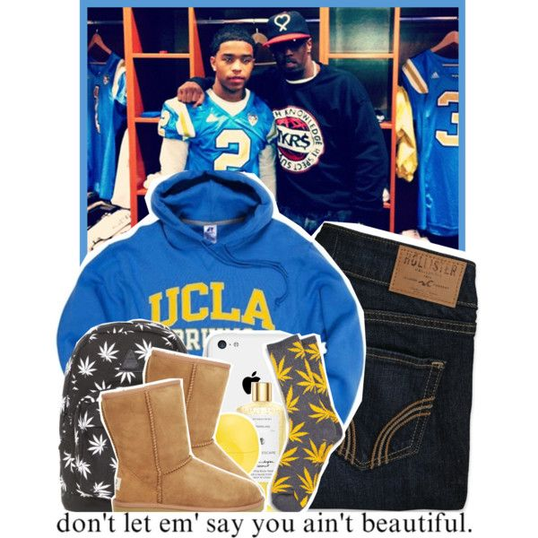 """Asian girls everywhere . . . UCLA !"" by girstolemycupcakes on Polyvore"