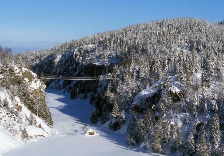 Parc national d'Aiguebelle | Activités et attraits | CLD de Rouyn-Noranda Tourisme