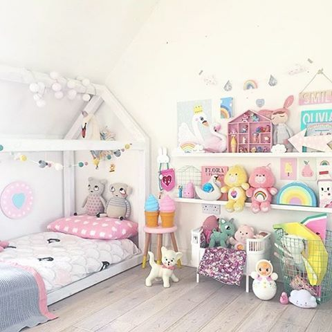 Children's room Inspiration