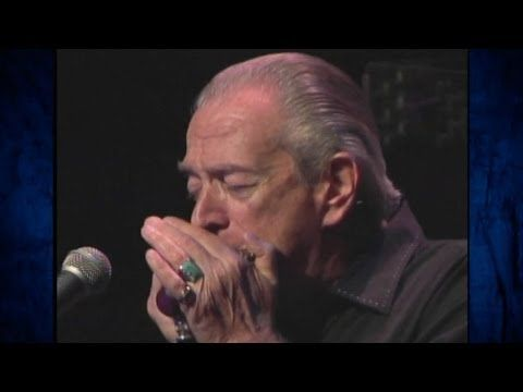 Charlie Musselwhite - Just A Feeling - Tribute to Little Walter Jacobs